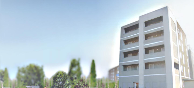 Inaugurazione 8 alloggi – Modena